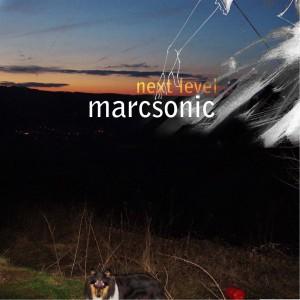 marcsonic next level cover